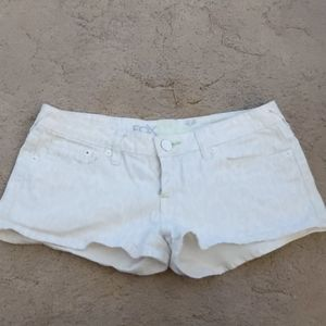 Fox Shorts - Shorts
